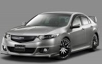 Обвес Mugen для Honda Accord 8