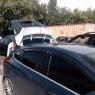 Спойлер RS для Ford Focus 3 Hatchback