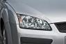 Реснички на фары для Ford Focus 2 (Дорестайлинг)