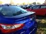 Спойлер для Ford Focus 3 Sedan