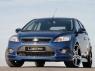 Пороги LORD для Ford Focus 2