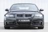 Реснички на фары для BMW 3 (E90)