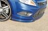 Накладка на передний бампер LORD для Ford Focus 2