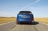 Накладка на задний бампер LORD для Ford Focus 2