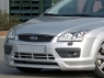 Обвес MS Design для Ford Focus 2 Sedan