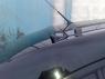 Козырек на заднее стекло для Mazda 3 Sedan