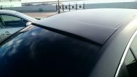 Козырек на заднее стекло (широкий) для Mazda 6 (GH)
