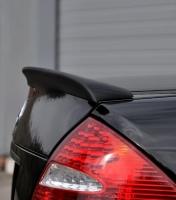 Лип-спойлер для Mercedes-Benz E-Class (W211)