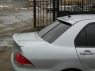 Лип-спойлер для Mitsubishi Lanсer IX