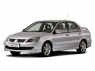 Пороги «Sport 2.0» для Mitsubishi Lancer IX