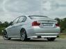 Лип-спойлер для BMW 3 (E90)