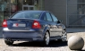 Накладка MS Design на задний бампер для Ford Focus 2 Sedan