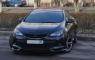 Накладка на передний бампер JMS для Opel Astra J GTC