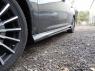 Пороги Rieger Design для Ford Focus 3
