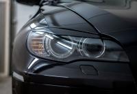 Реснички на фары «Lumma» для BMW X6 (E71)