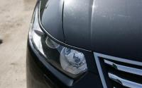 Реснички на фары для Honda Accord 8