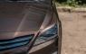Реснички на фары для Hyundai Solaris (Рестайлинг)