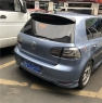 Спойлер ABT для Volkswagen Golf 6