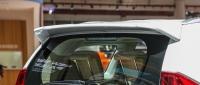 Спойлер для Mitsubishi Pajero Sport 3
