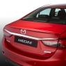 Спойлер для Mazda 6 SkyActiv