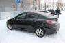 Пороги MPS для Mazda 3 New