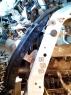 Маски и крепления фар Cibie для Mitsubishi Galant 8