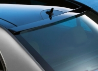 Козырек на заднее стекло для Mercedes-Benz E-Class (W212)