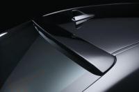 Козырек на заднее стекло WALD для Lexus GS (2011-н.в.)
