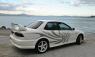 Спойлер Mugen для Honda Accord 7
